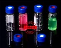 2ml Glass Vials, Screw Vials, soft PP Packing ND9