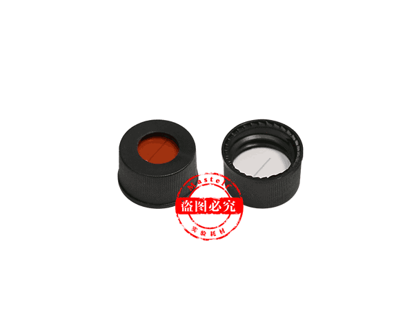 13-425 PTFE Silicone Septa used on 4ml Screw Vial