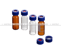 2ml Clear Glass Vials, Screw Thread Vials ND9