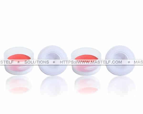 PTFE Silicone Septa, Vial Caps, Snap Cap Vials, ND11