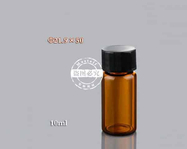 10ml Vial Glass Vial, Sterile Vials