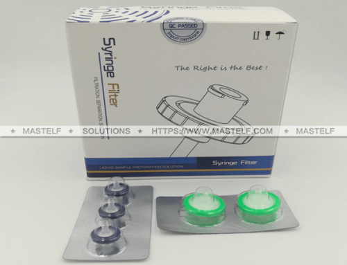 Sterile Sryinge Filters OEM available