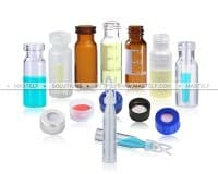1.5ml Glass Vials, Autosampler Vials