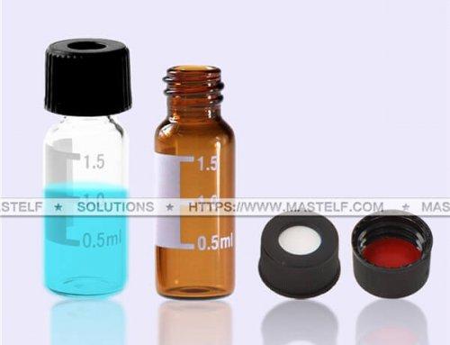 2ML HPLC Sample Vials Shimadzu Vials ND8
